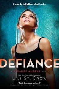 defiance by lili st.crow