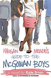MeganMeadesGuideToTheMcgowanBoys