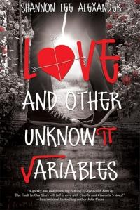 LoveAndOtherUnknownVariables